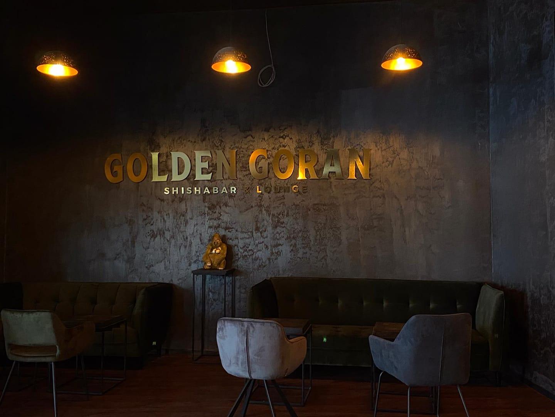 Golden Goran